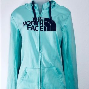 The North Face Women's Hoodie Size L